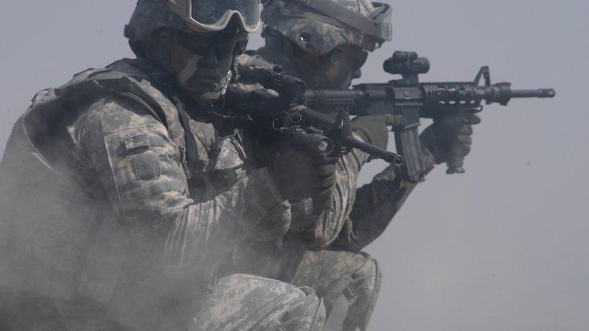 Militaarne juhtimine