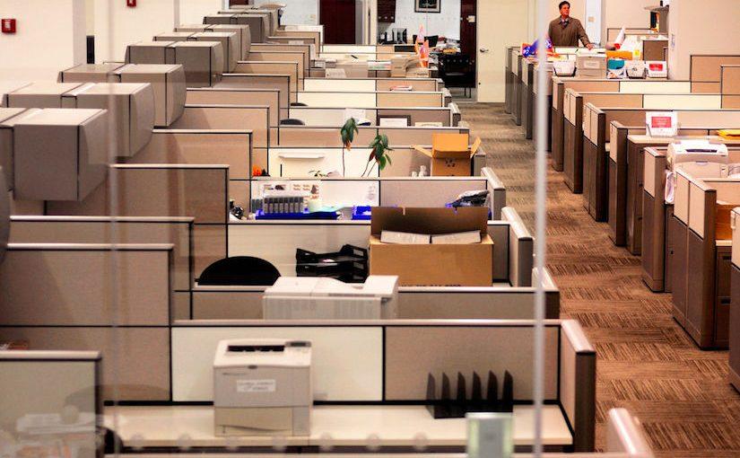 5S kontoris - lean