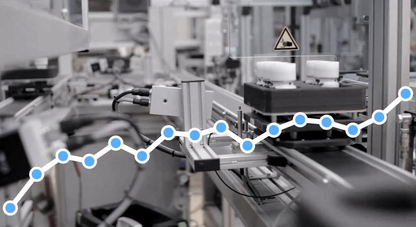Lean tootmine ja selle olulisus läbi 5 graafiku