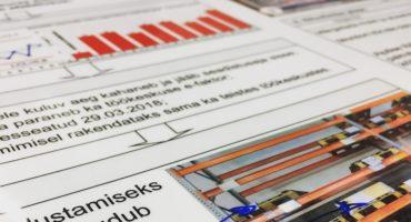 Probleemide analüütiline lahendamine PDCA meetodil)