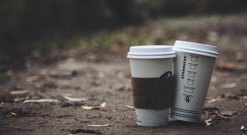 Starbucks ja Lean juhtimine