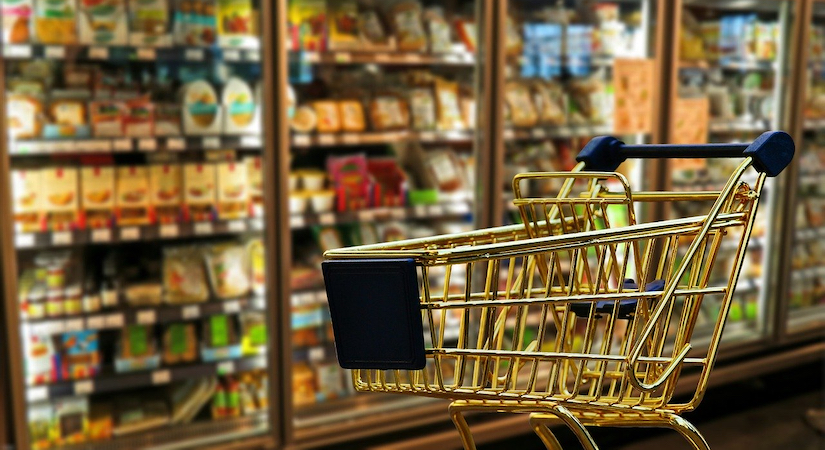 Toidukaupade kojutellimine